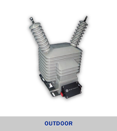 Outdoor Potential Transformers