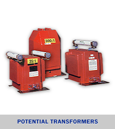 Potential Transformers