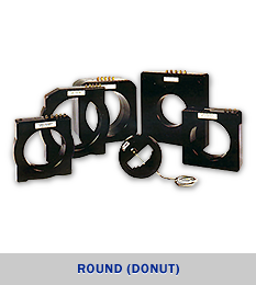 Round (Donut) Current Transformers