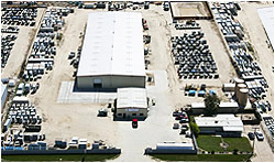 Bakersfield Facility picture